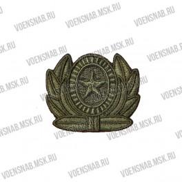 Кокарда ВВС старого образца СССР
