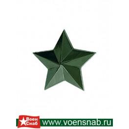 Звезда большая гладкая, защитная