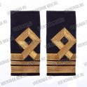 Погоны ВМФ 6 категории