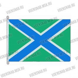 Флаг Пограничные войска (135*90)