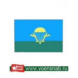 """Флаг ВДВ """"без звезды"""" (40х60)"""