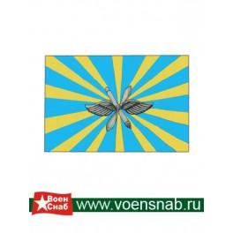 """Флаг ВВС """"новый"""" (135*90)"""