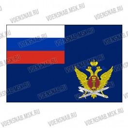 Флаг Ракетные войска и артиллерия 60*40