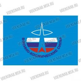 Флаг МЧС (135х90)
