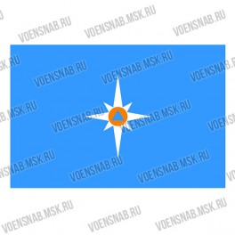 Флаг Юнармия (135*90)