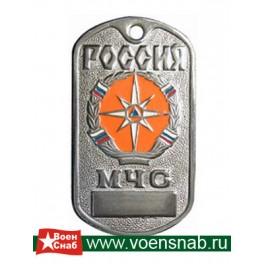 """Жетон """"Россия МЧС"""""""