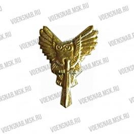 Франчик Значок ГРУ (Гвоздика цветная,сова с мечом) на пимсе