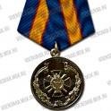 """Медаль """"За отличие в службе ФСПП (судебные пристав)"""" 3ст."""