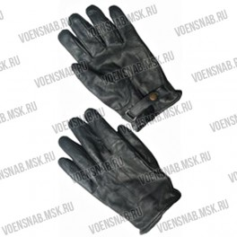 Перчатки белые, трикотажные, c цвикелем (кулирное х/б)