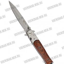 Нож мод.187 (складной)