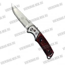 Нож складной Gerber Grylls (в упаковке)