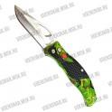 Нож, вилка, ложка (комплект) в чехле