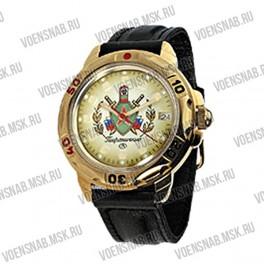 """Часы """"Амфибия Восток"""""""