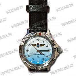 """Часы """"Командирские Восток"""" (звезда, классность ВВС)"""