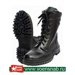 Ботинки с высокими берцами модель 64М
