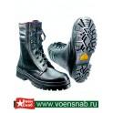 Ботинки с высокими берцами модель 15 (115)