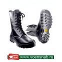 Ботинки с высокими берцами модель 706
