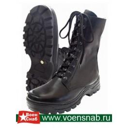 Ботинки с высокими берцами модель 705НМ