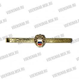 Зажим для галстука МПС (РЖД)