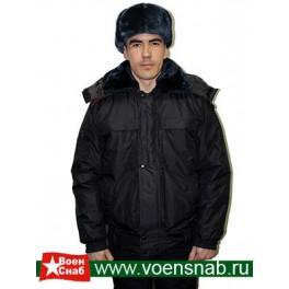 """Куртка Полиции """"Оперативная"""", ткань Мембрана"""