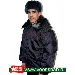 """Куртка Полиции """"Оперативная"""", ткань Оксфорд"""