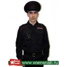 Костюм специальный летний Полиции (ППС)