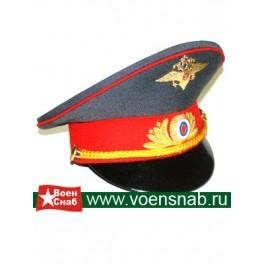 Фуражка сувенирная МВД