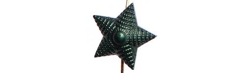 Звезды, знаки различия